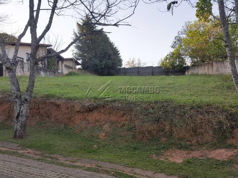 Terreno - Terreno 800m² à venda Itatiba,SP - R$ 330.000 - FCUF01100 - 3