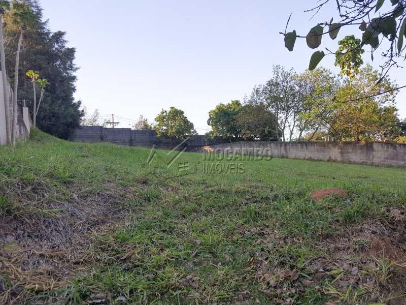 Terreno - Terreno 800m² à venda Itatiba,SP - R$ 330.000 - FCUF01100 - 4