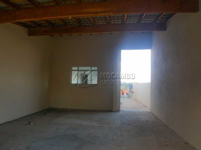 Garagem - Casa Itatiba, Jardim Novo Horizonte, SP À Venda, 2 Quartos, 90m² - FCCA21059 - 3