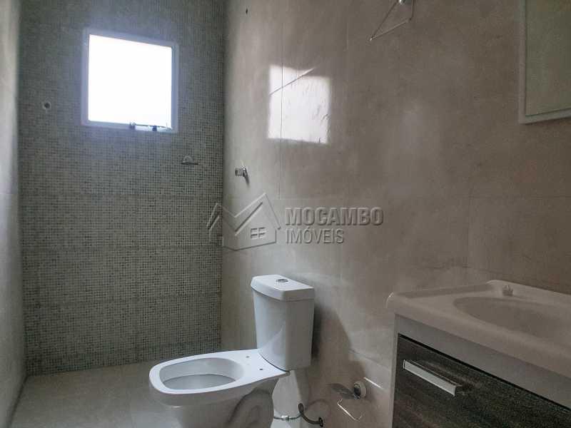 Banheiro - Casa Itatiba, Jardim Novo Horizonte, SP À Venda, 2 Quartos, 90m² - FCCA21059 - 9