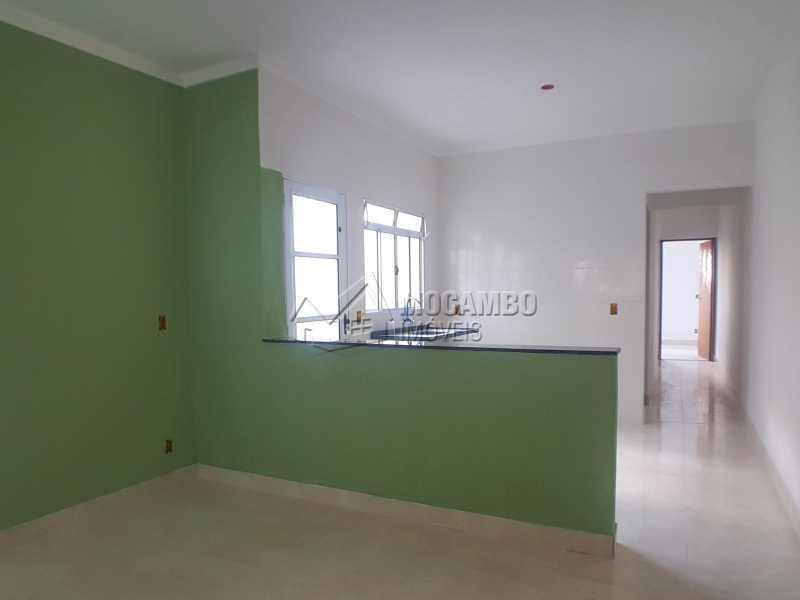 Sala - Casa Itatiba, Jardim Novo Horizonte, SP À Venda, 2 Quartos, 90m² - FCCA21059 - 8