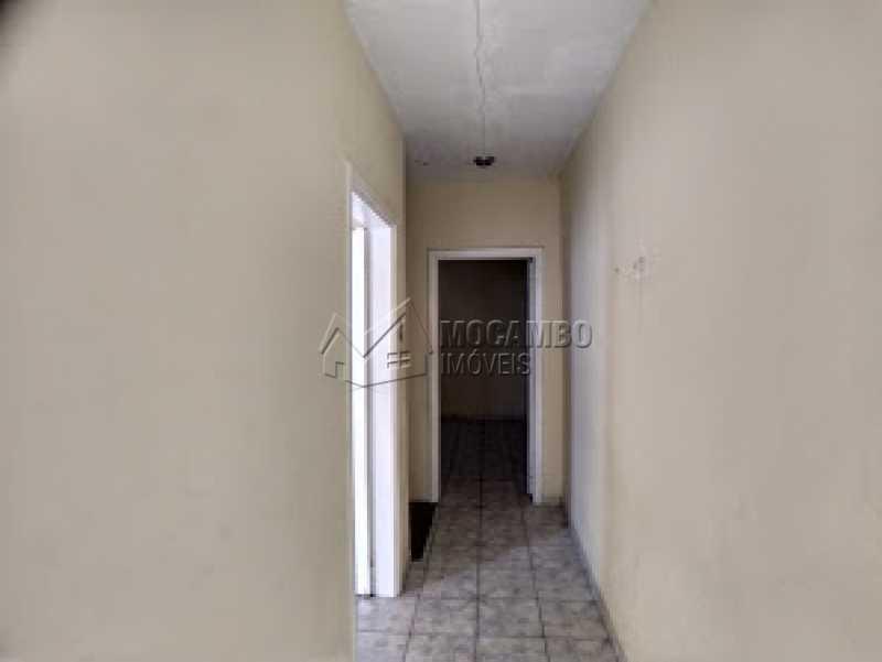 Corredor - Casa Comercial À Venda - Itatiba - SP - Vila Brasileira - FCCC30011 - 3