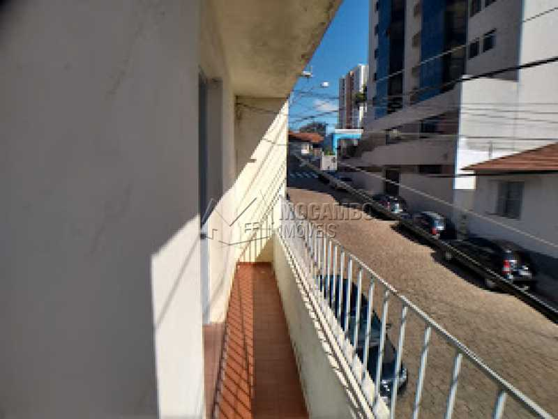 Varanda  - Casa Comercial À Venda - Itatiba - SP - Vila Brasileira - FCCC30011 - 4