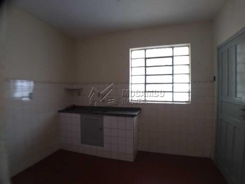 Cozinha - Casa Comercial À Venda - Itatiba - SP - Vila Brasileira - FCCC30011 - 5