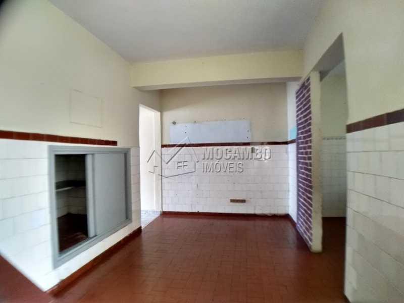 Cozinha - Casa Comercial À Venda - Itatiba - SP - Vila Brasileira - FCCC30011 - 6