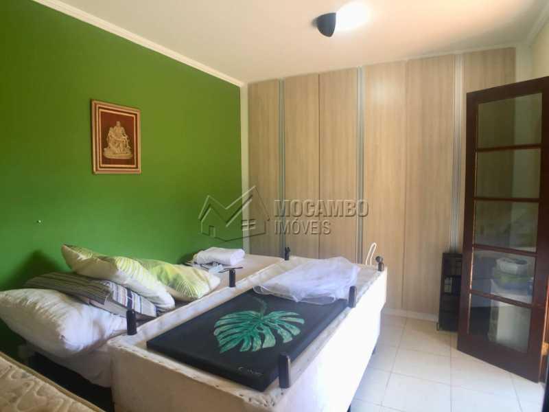 Dormitório  - Casa em Condomínio 5 quartos à venda Itatiba,SP - R$ 1.100.000 - FCCN50024 - 5