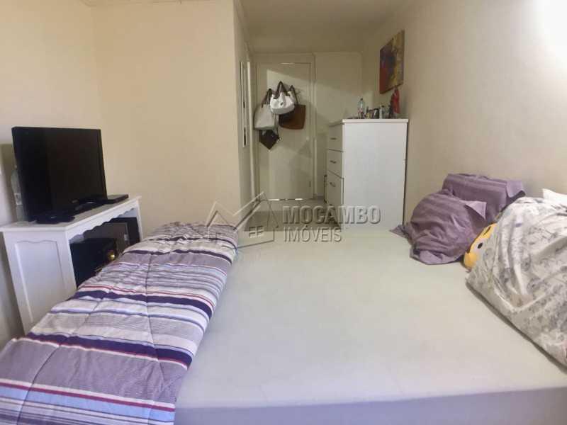 Dormitório  - Casa em Condomínio 5 quartos à venda Itatiba,SP - R$ 1.100.000 - FCCN50024 - 6