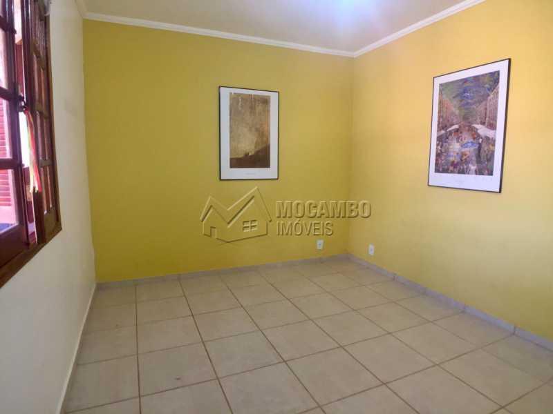 Dormitório  - Casa em Condomínio 5 quartos à venda Itatiba,SP - R$ 1.100.000 - FCCN50024 - 9