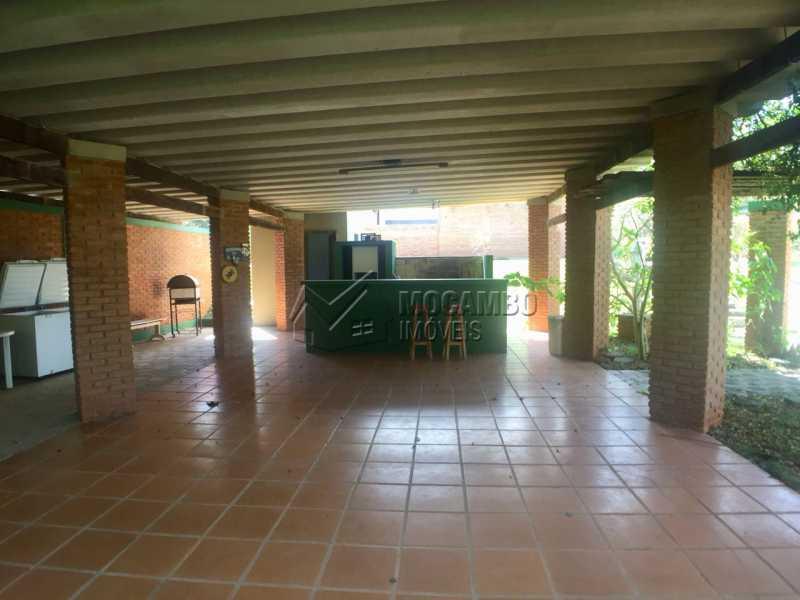 Área Gourmet  - Casa em Condomínio 5 quartos à venda Itatiba,SP - R$ 1.100.000 - FCCN50024 - 15