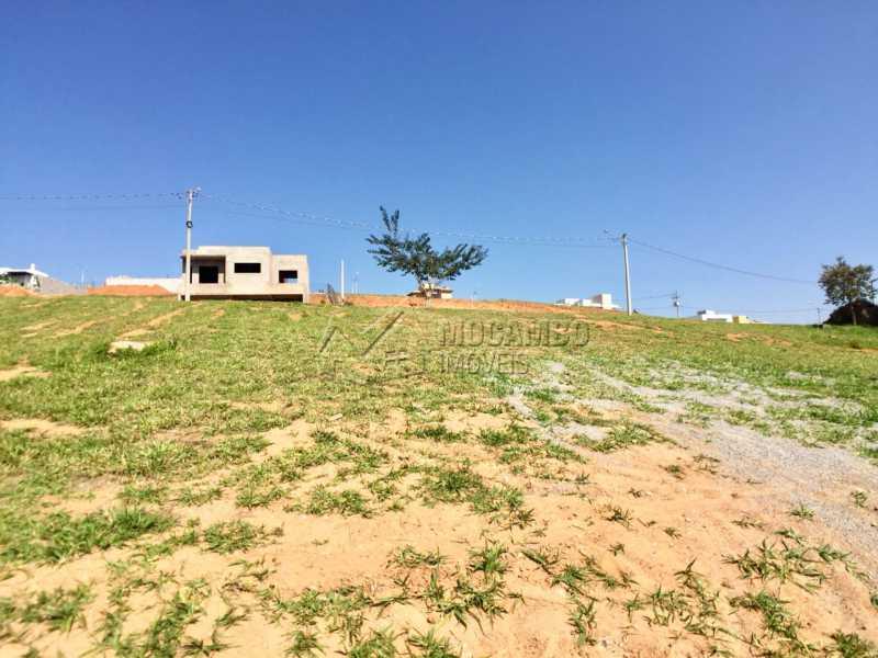 Terreno - Terreno 570m² à venda Itatiba,SP - R$ 190.000 - FCUF01102 - 3