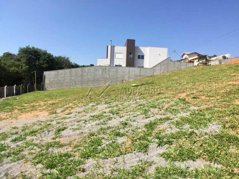 Terreno - Terreno 570m² à venda Itatiba,SP - R$ 190.000 - FCUF01102 - 4