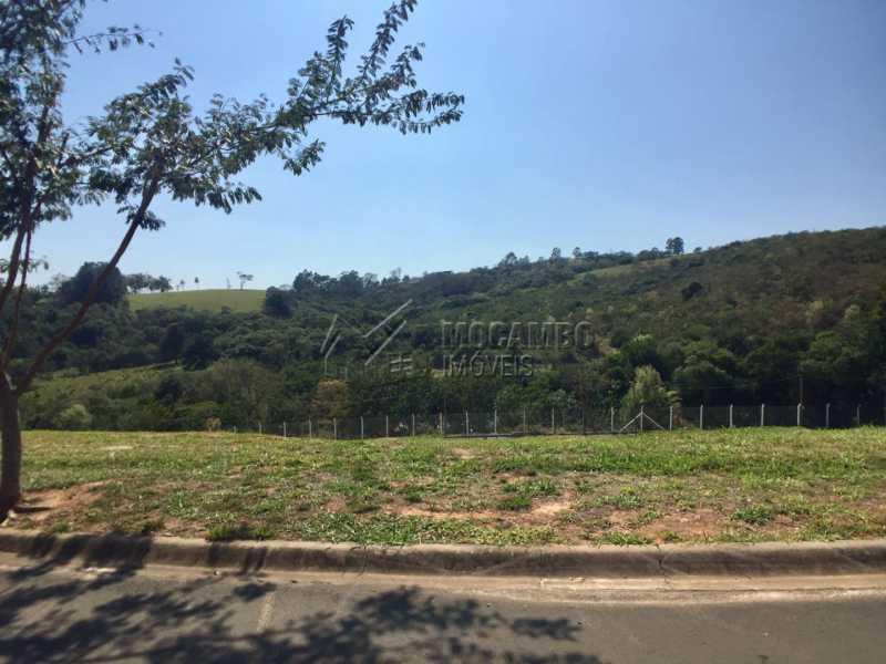 Terreno - Terreno 570m² à venda Itatiba,SP - R$ 190.000 - FCUF01102 - 5