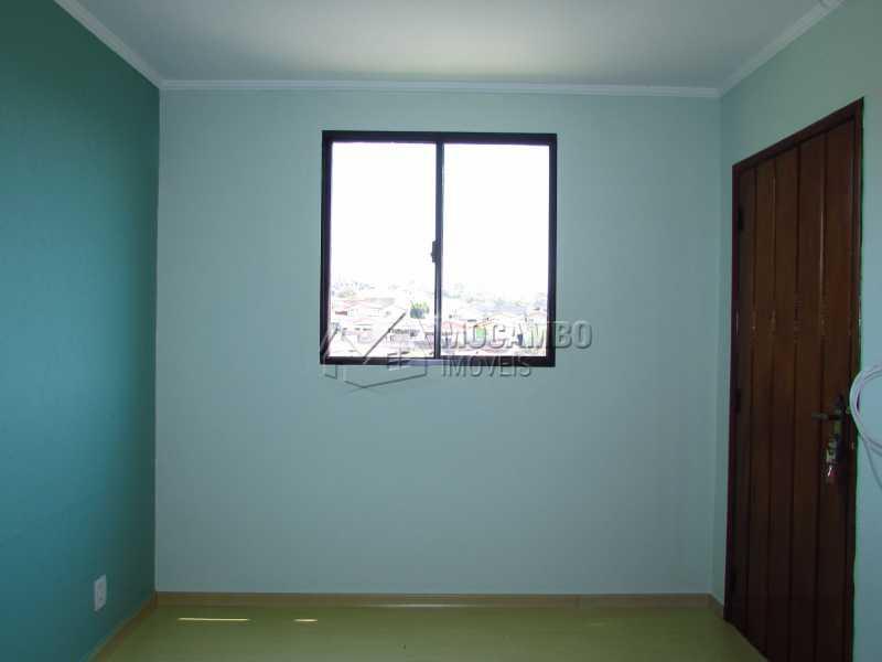 Sala - Apartamento 2 quartos à venda Itatiba,SP - R$ 170.000 - FCAP20803 - 4