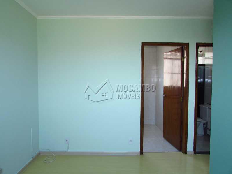Sala - Apartamento 2 quartos à venda Itatiba,SP - R$ 170.000 - FCAP20803 - 5