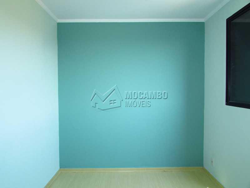 Dormitório 1 - Apartamento 2 quartos à venda Itatiba,SP - R$ 170.000 - FCAP20803 - 6