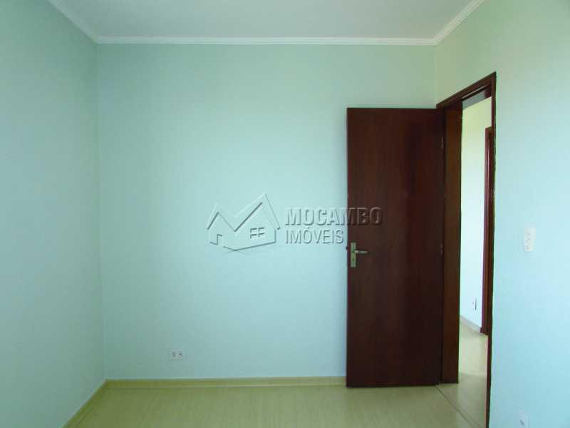 Dormitório 2 - Apartamento 2 quartos à venda Itatiba,SP - R$ 170.000 - FCAP20803 - 8