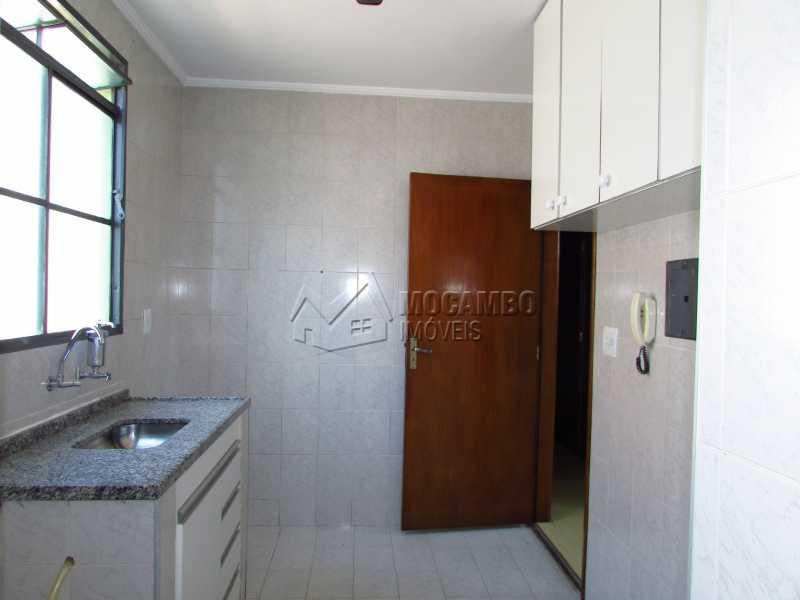 Cozinha - Apartamento 2 quartos à venda Itatiba,SP - R$ 170.000 - FCAP20803 - 1