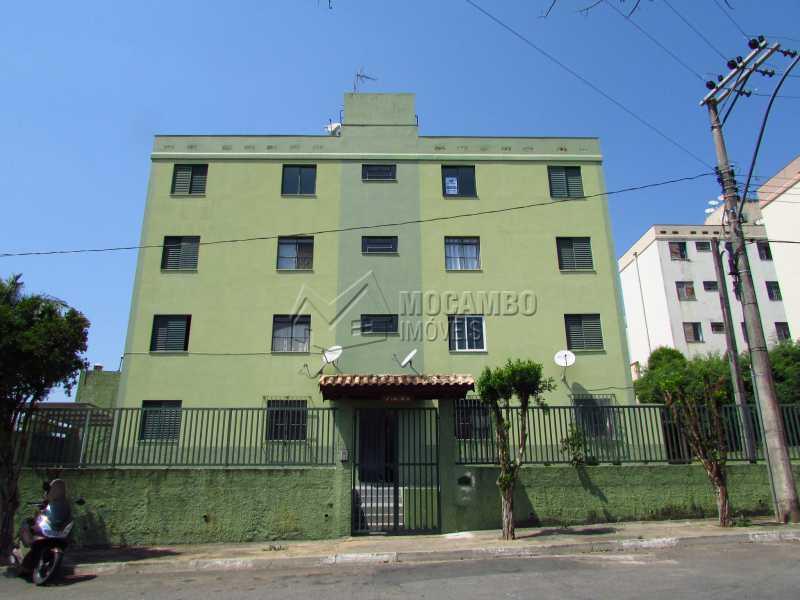 Prédio  - Apartamento 2 quartos à venda Itatiba,SP - R$ 170.000 - FCAP20803 - 9