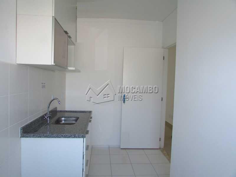 Cozinha - Apartamento Para Venda ou Aluguel - Itatiba - SP - Jardim Ester - FCAP20804 - 5