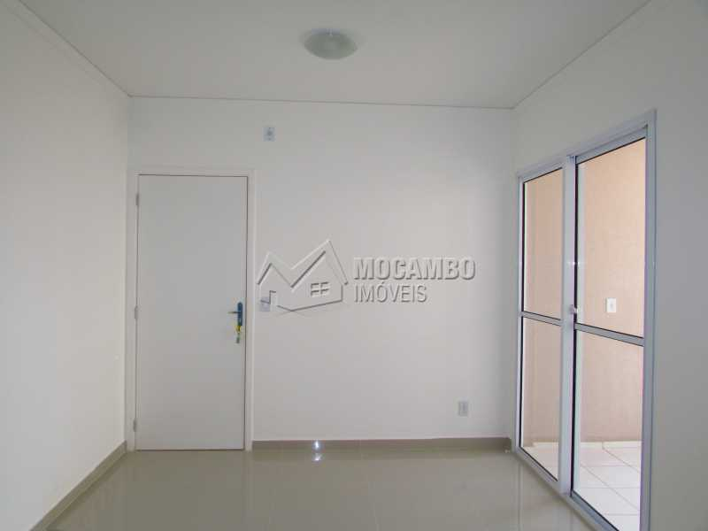 Sala - Apartamento Para Venda ou Aluguel - Itatiba - SP - Jardim Ester - FCAP20804 - 1