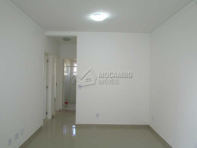 Sala - Apartamento Para Venda ou Aluguel - Itatiba - SP - Jardim Ester - FCAP20804 - 3
