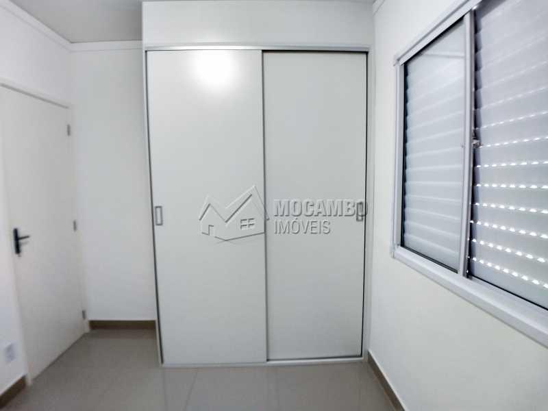 Quarto 01 - Apartamento Para Venda ou Aluguel - Itatiba - SP - Jardim Ester - FCAP20804 - 6