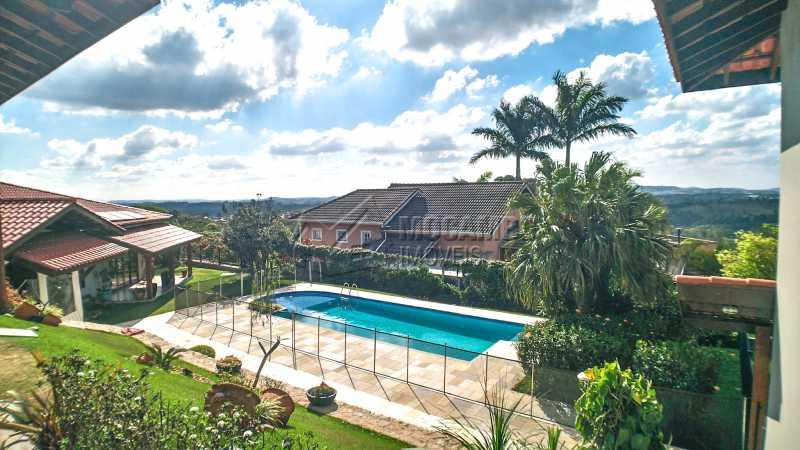 Parque da Fazenda - Casa em Condominio em condomínio À Venda - Condomínio Parque da Fazenda - Itatiba - SP - Parque da Fazenda - FCCN40117 - 30