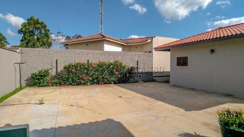 Parque da Fazenda - Casa em Condominio em condomínio À Venda - Condomínio Parque da Fazenda - Itatiba - SP - Parque da Fazenda - FCCN40117 - 23
