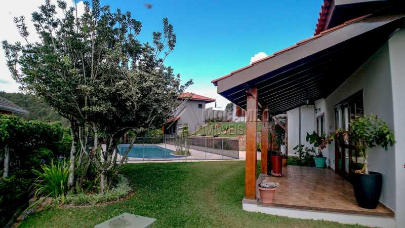 Parque da Fazenda - Casa em Condominio em condomínio À Venda - Condomínio Parque da Fazenda - Itatiba - SP - Parque da Fazenda - FCCN40117 - 24