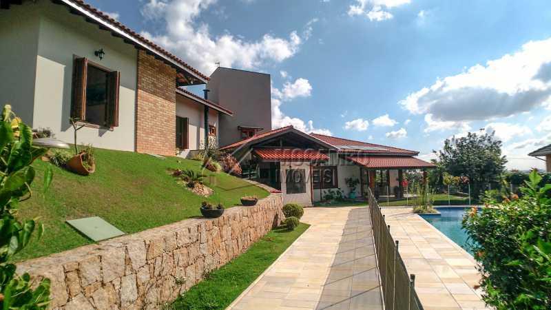 Parque da Fazenda - Casa em Condominio em condomínio À Venda - Condomínio Parque da Fazenda - Itatiba - SP - Parque da Fazenda - FCCN40117 - 25