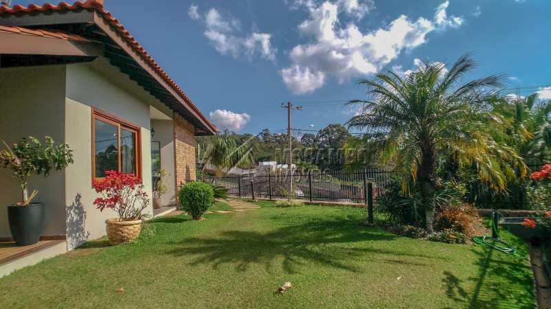 Parque da Fazenda - Casa em Condominio em condomínio À Venda - Condomínio Parque da Fazenda - Itatiba - SP - Parque da Fazenda - FCCN40117 - 27