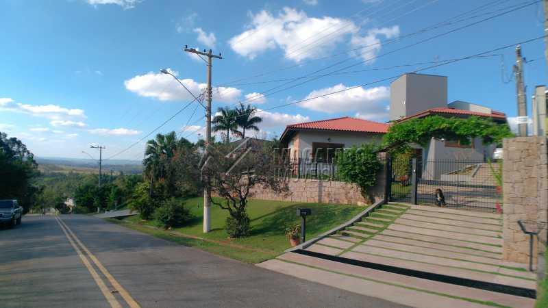 Parque da Fazenda - Casa em Condominio em condomínio À Venda - Condomínio Parque da Fazenda - Itatiba - SP - Parque da Fazenda - FCCN40117 - 31