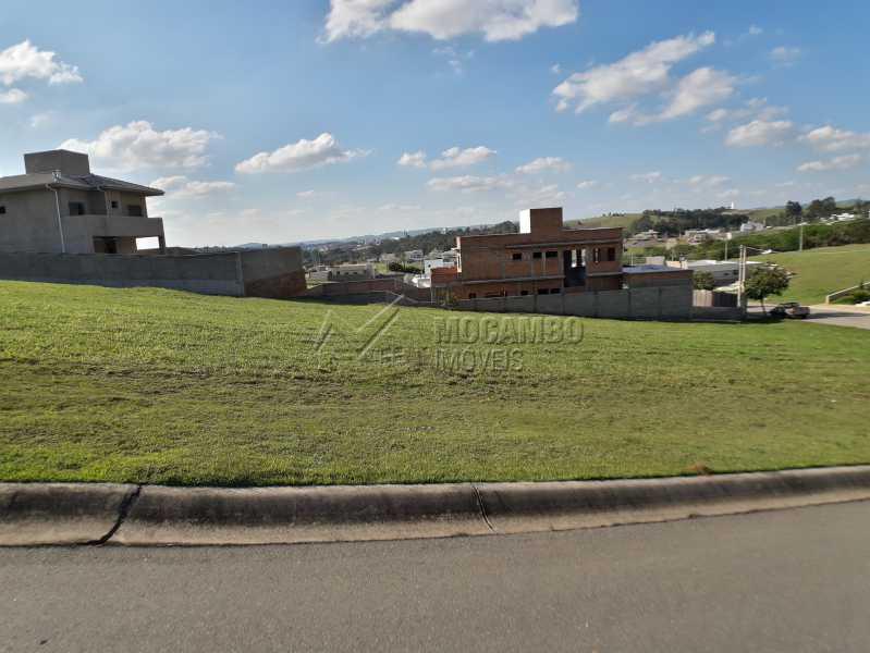 Terreno - Terreno em condomínio À Venda - Condomínio Reserva Santa Rosa - Itatiba - SP - Jardim Arizona - FCUF01109 - 3