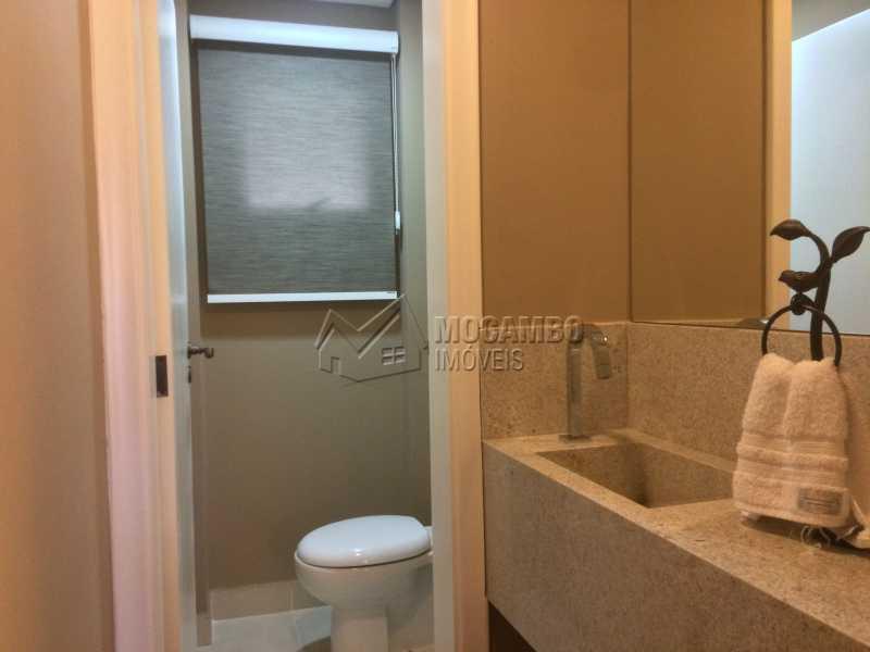 Lavabo - Apartamento 3 quartos à venda Itatiba,SP - R$ 750.000 - FCAP30447 - 10