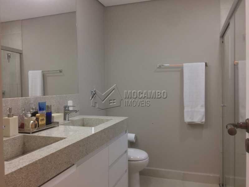 Suíte - Apartamento 3 quartos à venda Itatiba,SP - R$ 750.000 - FCAP30447 - 15