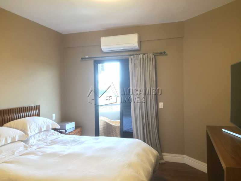 Suíte - Apartamento 3 quartos à venda Itatiba,SP - R$ 750.000 - FCAP30447 - 13