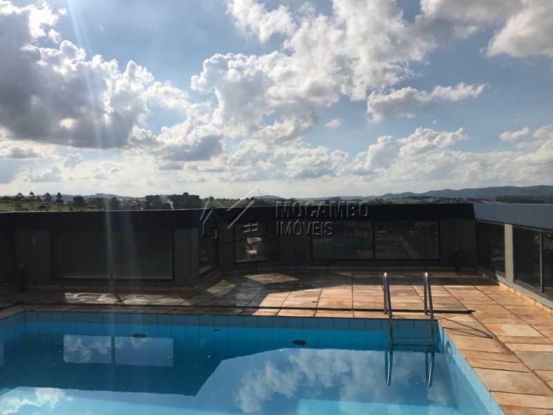 Piscina - Apartamento 3 quartos à venda Itatiba,SP - R$ 750.000 - FCAP30447 - 19