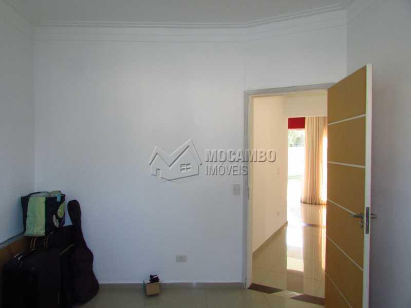 Dormitório 1 - Casa em Condomínio 3 quartos à venda Itatiba,SP - R$ 750.000 - FCCN30355 - 10