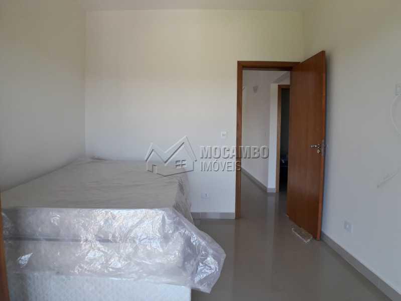Dormitório 02 - Casa em Condominio À Venda - Itatiba - SP - Real Parque Dom Pedro I - FCCN30356 - 6