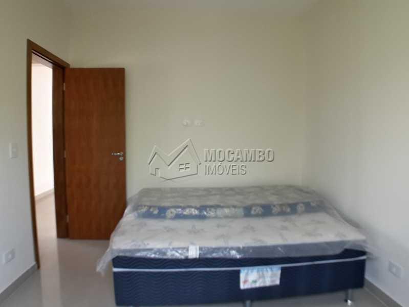 Dormitório 01 - Casa em Condominio À Venda - Itatiba - SP - Real Parque Dom Pedro I - FCCN30356 - 5