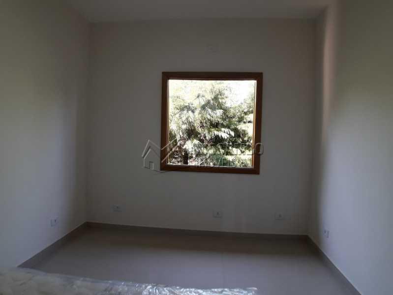 Dormitório 03 - Casa em Condominio À Venda - Itatiba - SP - Real Parque Dom Pedro I - FCCN30356 - 7