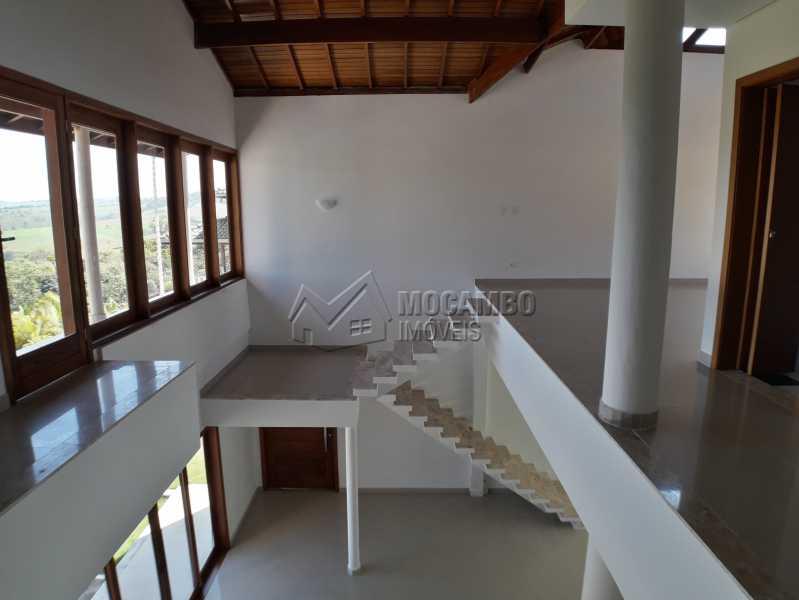 Pé Direito Alto - Casa em Condominio À Venda - Itatiba - SP - Real Parque Dom Pedro I - FCCN30356 - 11