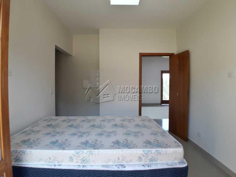 Suite com Closet - Casa em Condominio À Venda - Itatiba - SP - Real Parque Dom Pedro I - FCCN30356 - 10