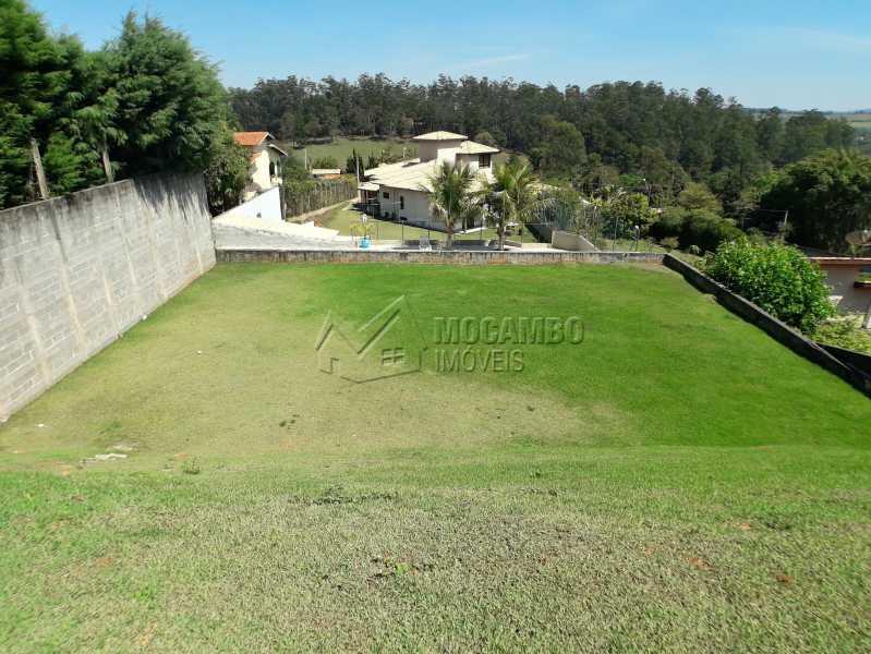 Campo - Casa em Condominio À Venda - Itatiba - SP - Real Parque Dom Pedro I - FCCN30356 - 26
