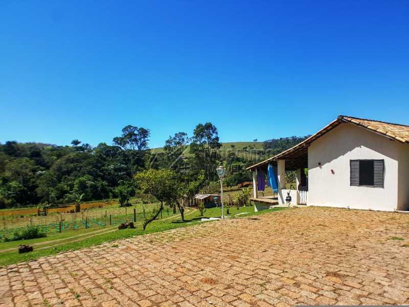 Casa caseiro - Chácara 10000m² à venda Rua Maria Clara Franco de Camargo,Itatiba,SP - R$ 1.500.000 - FCCH60004 - 29