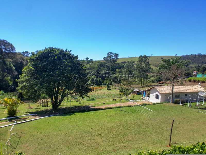 Mini campo - Chácara 10000m² à venda Rua Maria Clara Franco de Camargo,Itatiba,SP - R$ 1.500.000 - FCCH60004 - 28