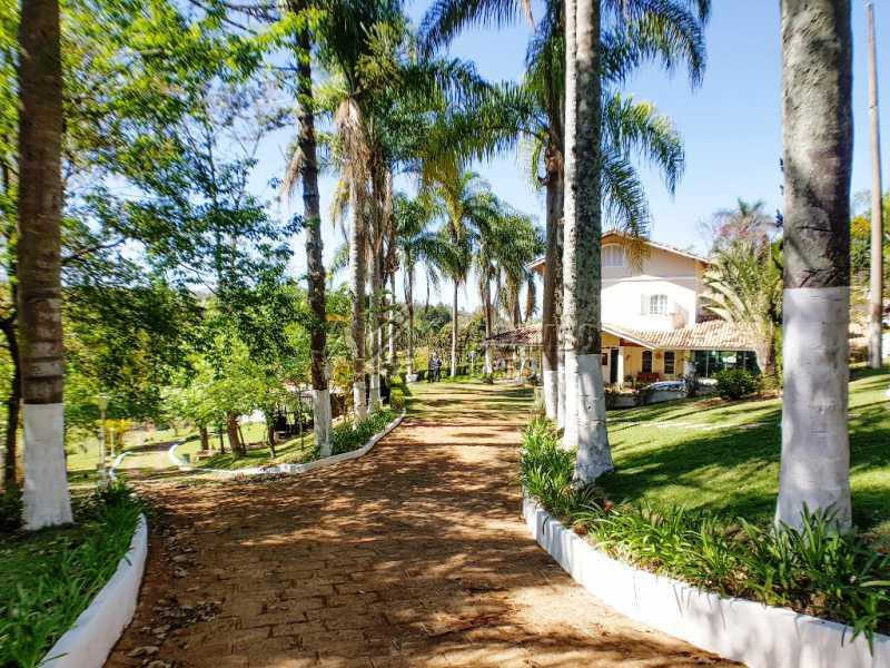 Acesso - Chácara 10000m² à venda Rua Maria Clara Franco de Camargo,Itatiba,SP - R$ 1.500.000 - FCCH60004 - 3