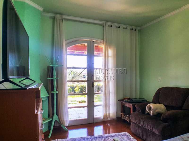 Suíte - Chácara 10000m² à venda Rua Maria Clara Franco de Camargo,Itatiba,SP - R$ 1.500.000 - FCCH60004 - 15