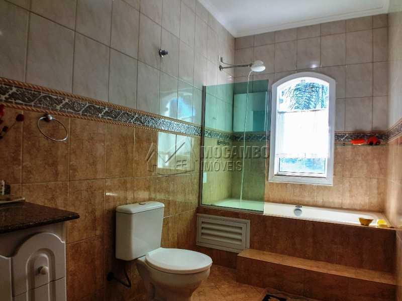 Banheiro - Chácara 10000m² à venda Rua Maria Clara Franco de Camargo,Itatiba,SP - R$ 1.500.000 - FCCH60004 - 14