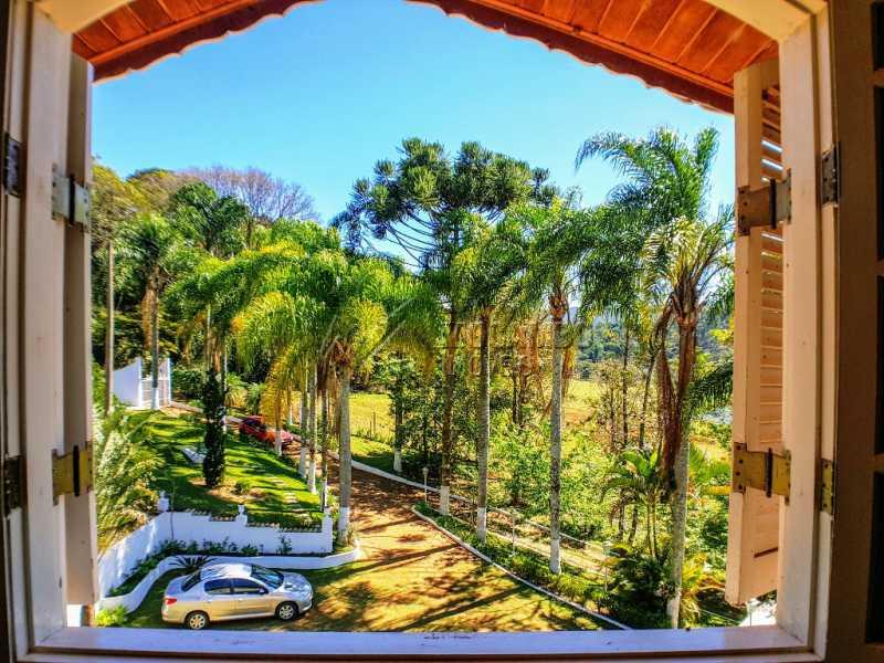 Vista dormitório - Chácara 10000m² à venda Rua Maria Clara Franco de Camargo,Itatiba,SP - R$ 1.500.000 - FCCH60004 - 19